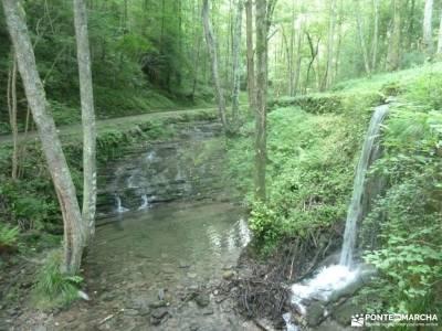 Parque Natural Pagoeta_Valle Leitzaran;embalses de la comunidad de madrid busco amigos madrid medita